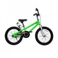 RoyalBabe Freestyle Boy 18''  green