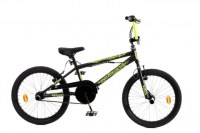 Matrix Track Freestyle 20''  Black matt