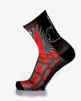 Wear MB D'Arte Socks (No41-46)  rock n'roll