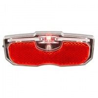 Battery carrier rear light [constant|batt incl.]