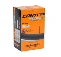 Continental MTB Tube 26x1.75/2.5 F/V 42mm