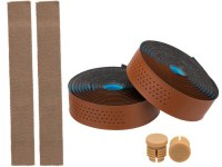 Brooks Microfibre Bar Tape  honey
