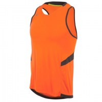 Pearl iZUMi Singlet Pursuit 21 4wg-screaming-orange