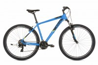 Ideal 29'' Trial 21sp (480mm) large blue|yellow