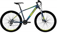 Ideal Trial 27.5'' 21sp (440mm) medium blue|blue|red