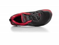 Altra Timp Trail 1.5 No45 red|gray US11.0