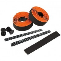 Pro Sport Control 2.5mm  Black/Orange EVA