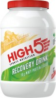 High5 Recovery Drink 1.6kg  banana/vanilla