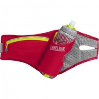 CamelBak Delaney w/Podium Chill 620ml  crimson red|lime punch