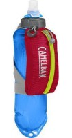 CamelBak Run Nano w/Flask 500ml  crimson red lime punch