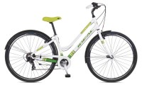 Ideal City.Com L 7sp (460mm) medium white|green