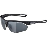 Alpina-Sports Nylos Hr Black Matt Cm