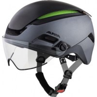 Alpina-Sports Altona M (52-57cm)  nightshade