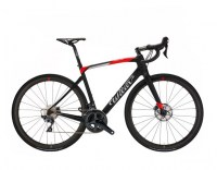 Wilier Triestina Cento1NDR Disc (L:55.8mm)  K2:Bk Red Matte