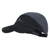 Ronhill Air-Lite Cap small/medium Charcoal