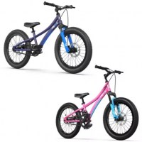 Chipmunk Explorer 20'' Disc Alloy  pink