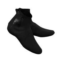 Z3R0D Shoe Cover No 43/46  Black