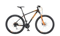 KTM Chicago LTD 29.24 (480mm)  matt black orange