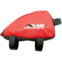 XLAB Rocket Pocket  Red