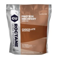 GU Proteine Recovery Drink Mix 930gr  chocolate smoothie