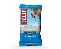 ClifBar Chocolate Chip 68gr