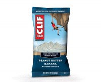 ClifBar Peanut Butter Banana 68gr