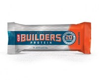 ClifBar Builders Protein 68gr  chocolate