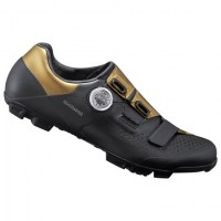 Shimano Shoes SH-XC501  black|gold
