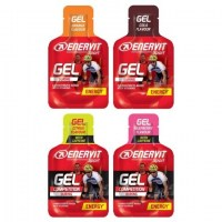 Enervit Gel Competition 25ml raspberry|caffeine