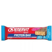 Enervit Protein Bar 40gr coco-chocolate