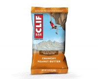 ClifBar White Chocolate Macadamia Nut 68gr