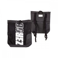 Z3R0D Swimmer Bag Elite  Black