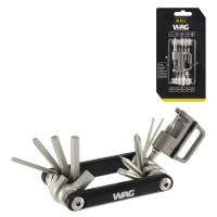 WAG 15 in 1 multitool