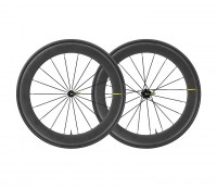 Mavic Comete Pro Carbon SL UST  Tubeless Ready