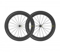 Mavic Comete Pro Carbon UST  Tubeless Ready