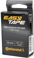 Continental Easy Tape High Pressure Rim Tape 28