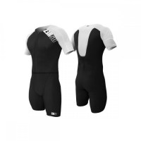 Z3R0D Elite TTSuit Man  black