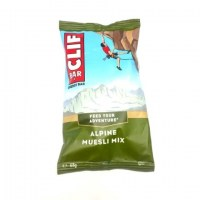 ClifBar Alpine Muesli Mix 68gr
