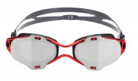 BlackMile Space Mile  Red/Silver