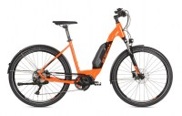 Ideal 27.5'' Prisma-E10 520 (460mm)  orange|black