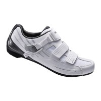 Shimano Shoes SH-RP300L [SPD Compatible]  White