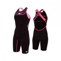 Z3R0D Start Trisuit Women  deep purple