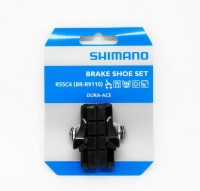 Shimano Brake Shoe set R55C4 (BR-R9110)