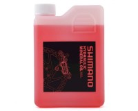 Shimano Mineral Oil for Disc Brake 500ml