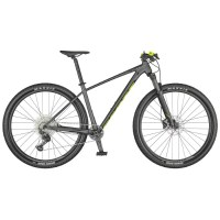 Scott 29'' Scale 980 dark grey extra large  MY21