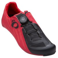 Pearl iZUMi Road Shoes V5 No46 rogue red 29.5cm