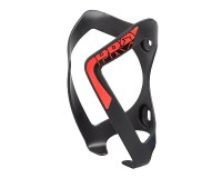 Alloy Bottle Cage  bk|rd