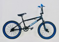 Bullet Bora 20''  black|blue