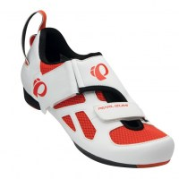 Pearl iZUMi Tri Select Fly V No45 4Lu-Mandarin-Red