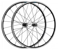 Shimano WH-RS500-TL-FR  Tubeless Ready